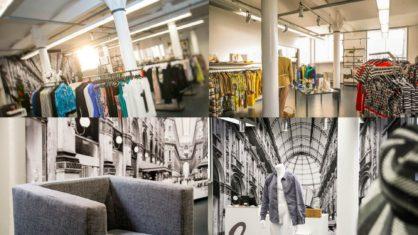 MILANO FASHION: Interior Design, Innenausbau und Schreinerarbeiten aus einer Hand