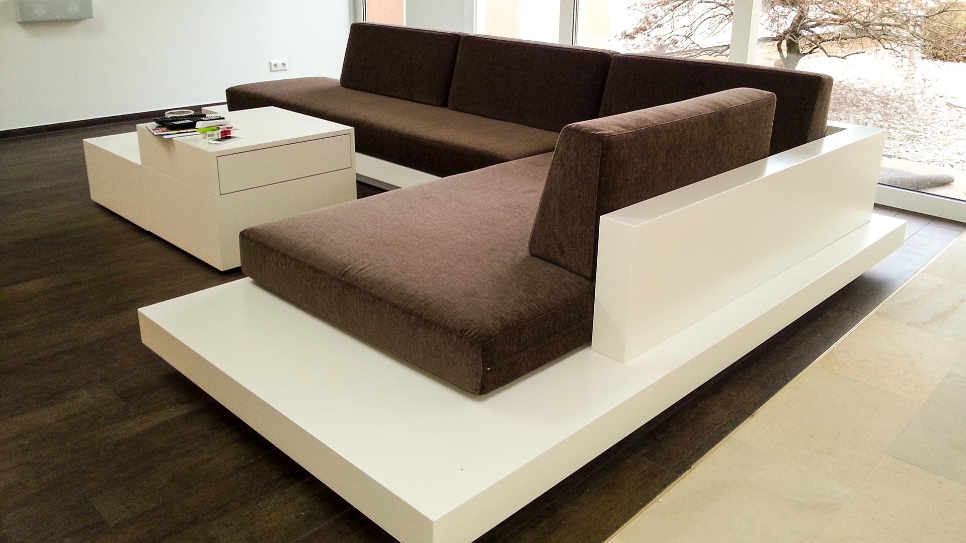 Direkt vom Schreiner: Einzigartige Möbel nach Maß.
