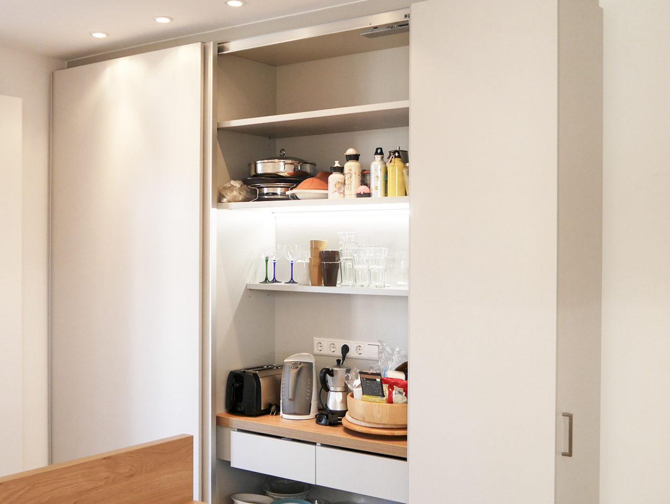 Küche Kompakt