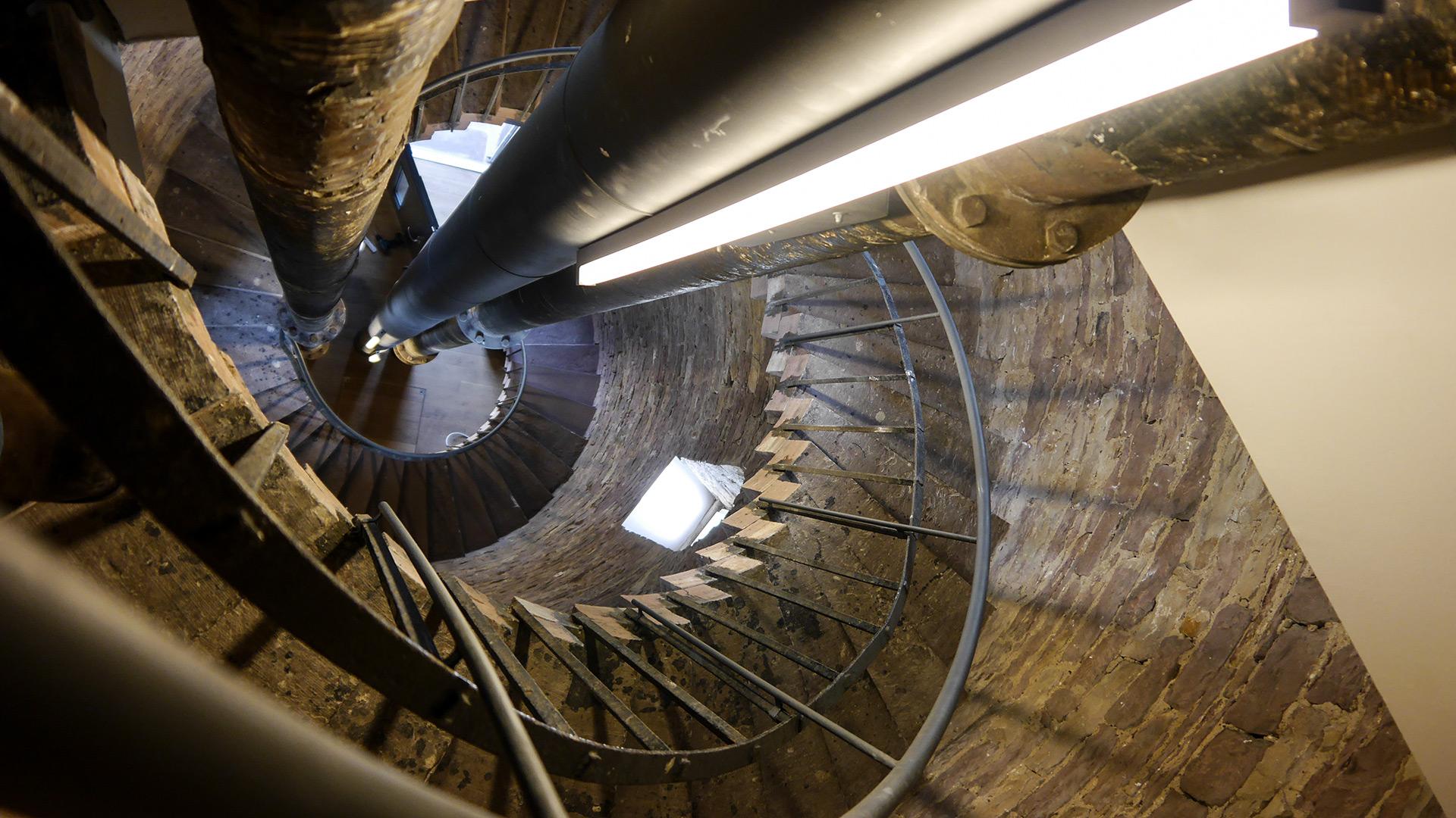 Tower Suite gehört wieder Ardensia eG