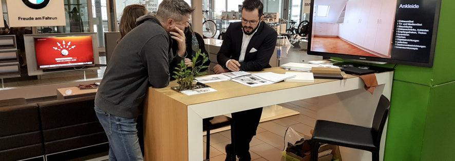 Design, Komfort und Eleganz
