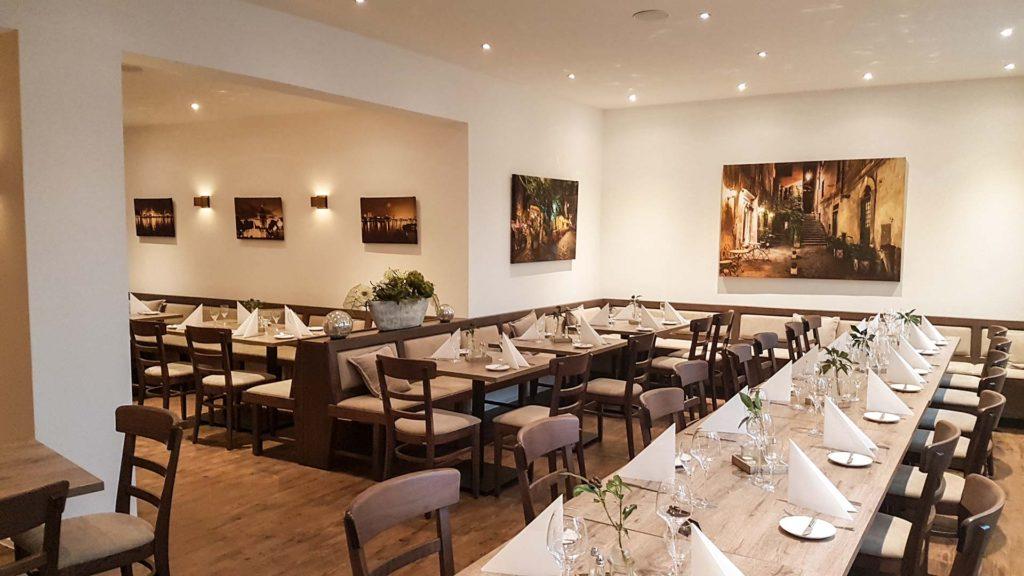 Pfalzgraf - Restaurant, Ludwigshafen   Referenzen   Hammer ...