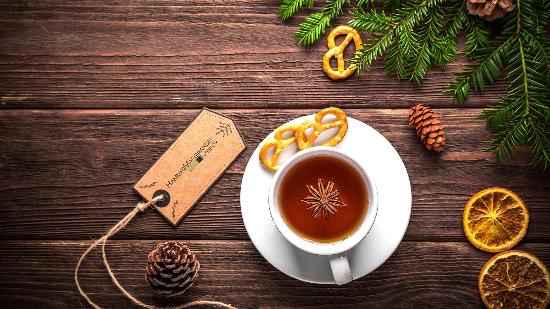 Frohe Weihnachten und ein erfolgreiches neues Jahr wünscht Ihnen ...