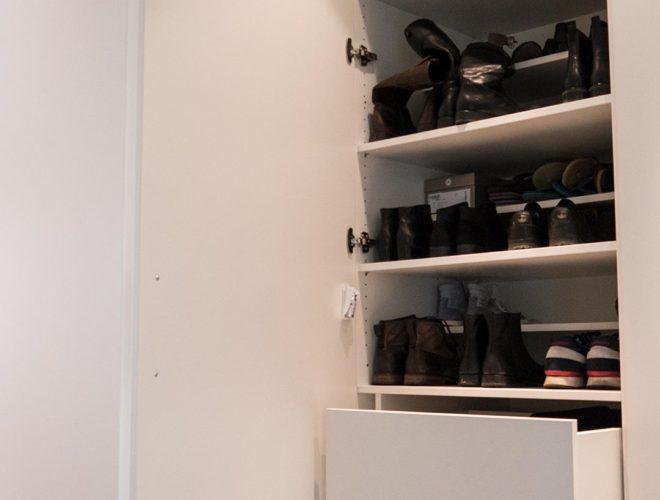 Garderobe_Schuhschrank