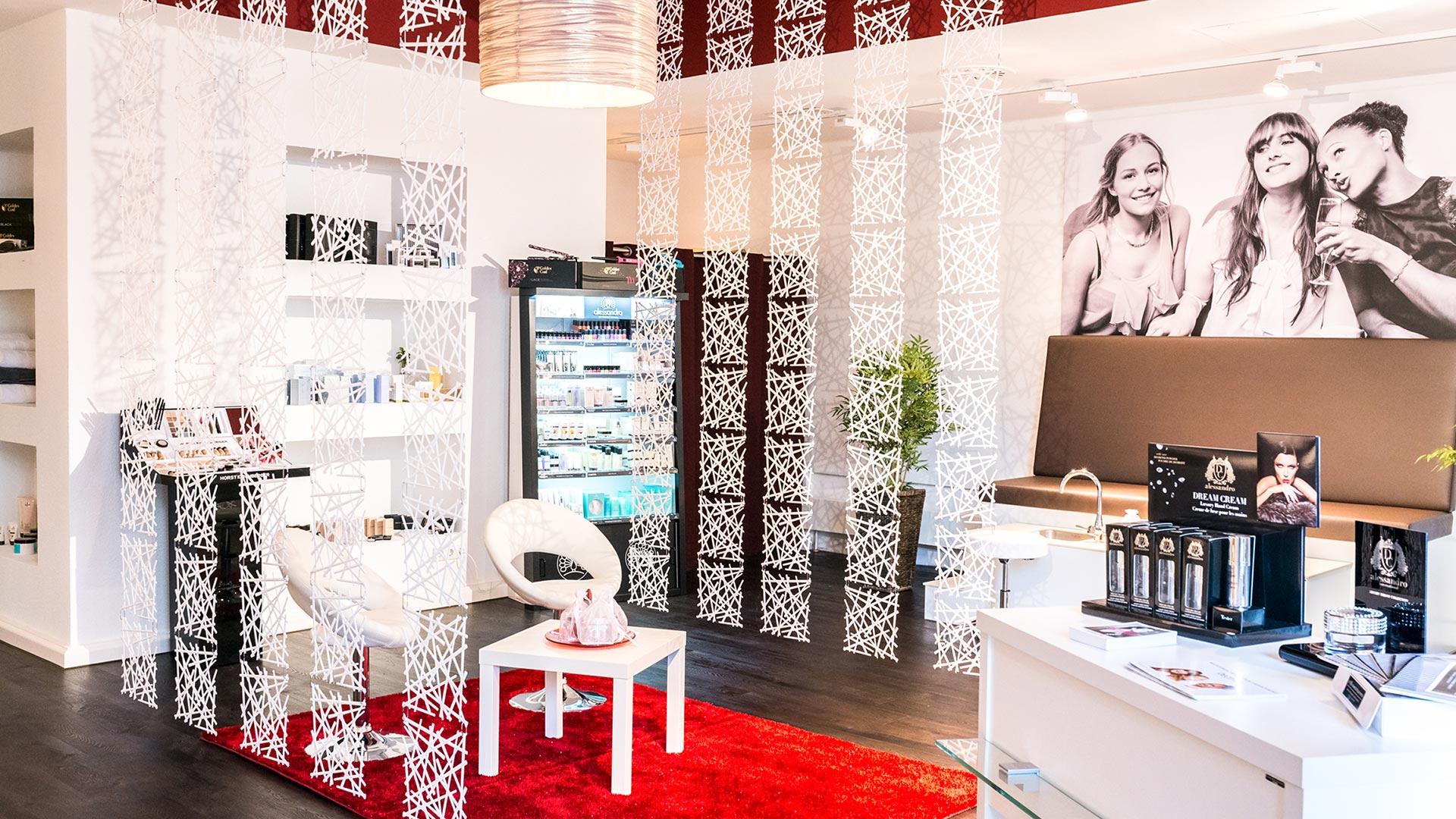 Beatryce Beauty Salon in Stuttgart