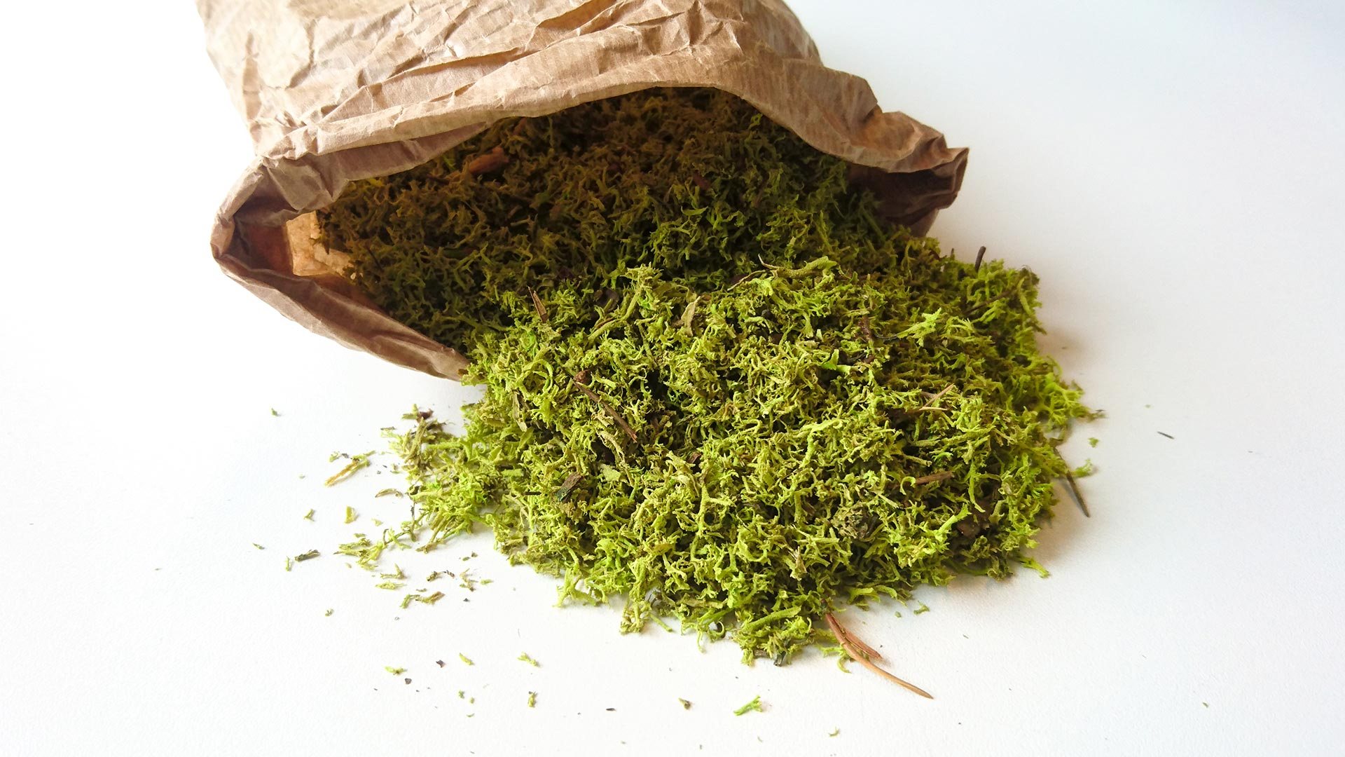 Die Basis für die Organoid-Produkte sind natürliche Rohstoffe.