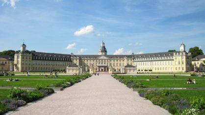 Neues Finanzamt für 25 Millionen Euro in Karlsruhe