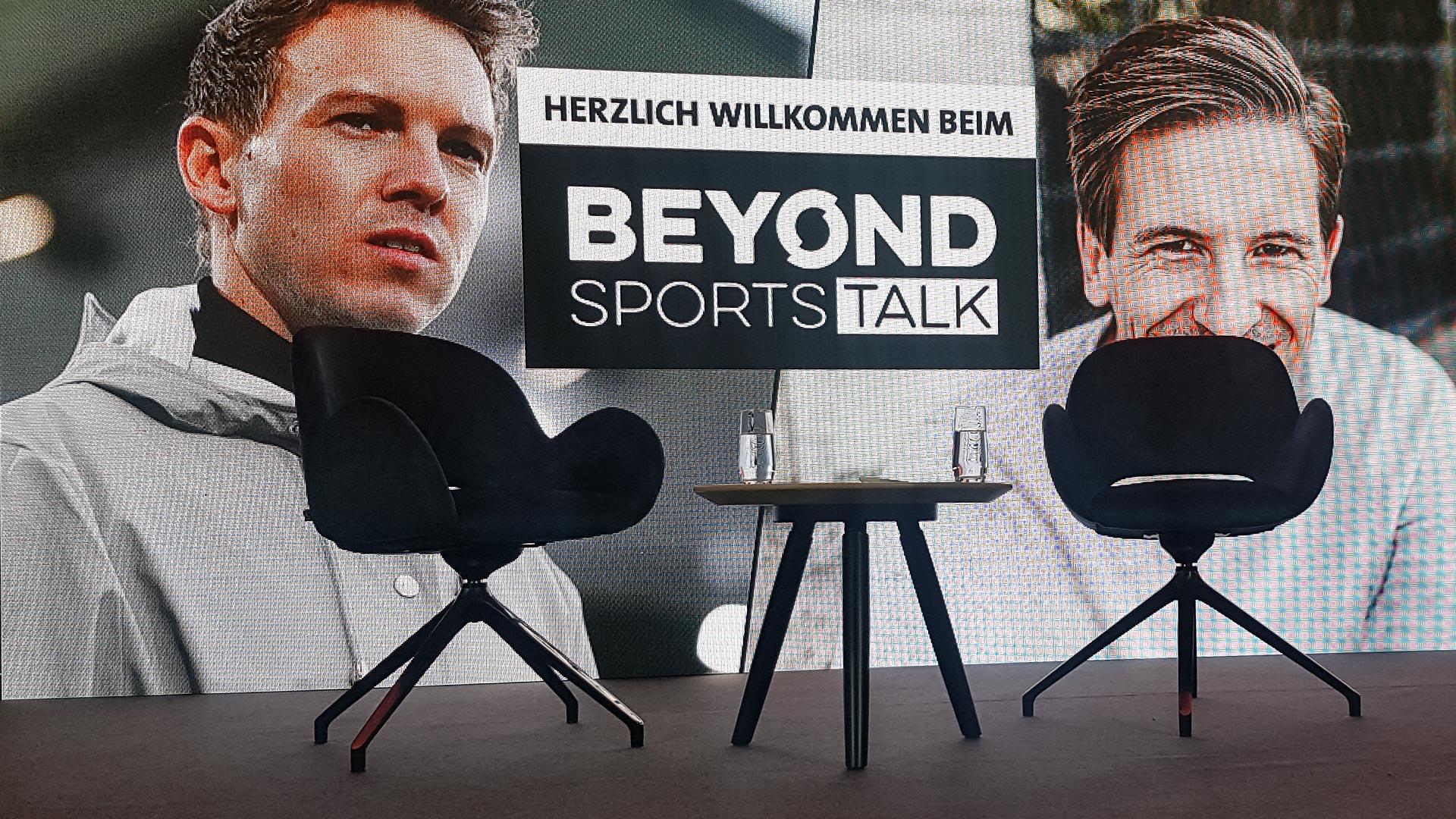 """""""Die könnte ich für mein neues Wohnzimmer gebrauchen"""" - HMI stellt Stühle für Star Talk"""