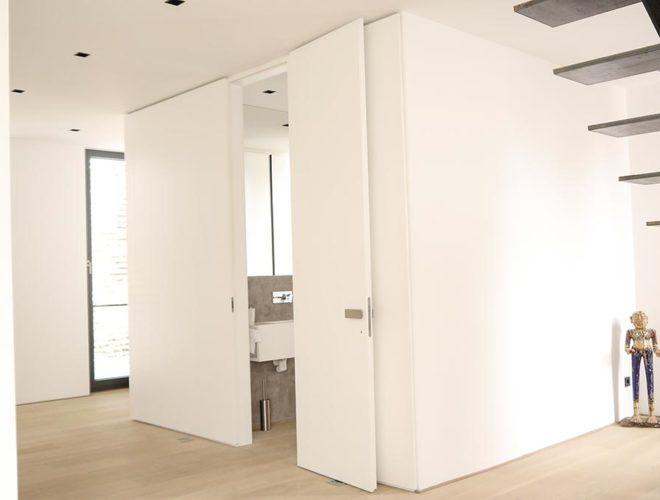 Wandverkleidung-monolith-Blockrahmenelement-Elegante-Einfachheit