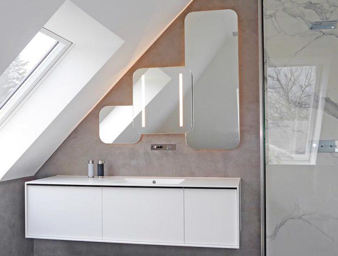 Waschtisch-Mineralwerkstoff-Masterbad-Elegante-Einfachheit