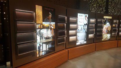 Highlights von der interzum 2019 in Köln
