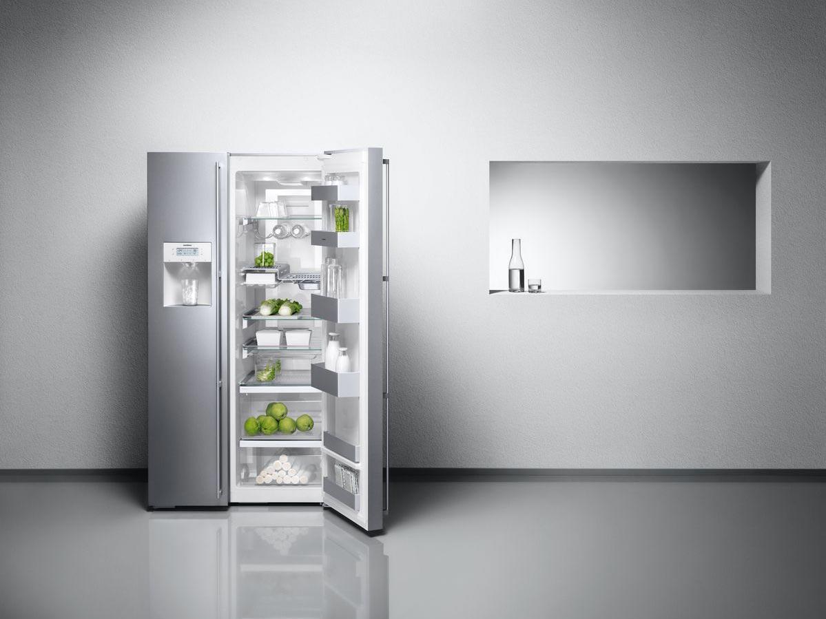 Kühlgeräte der Serie 200 freistehend