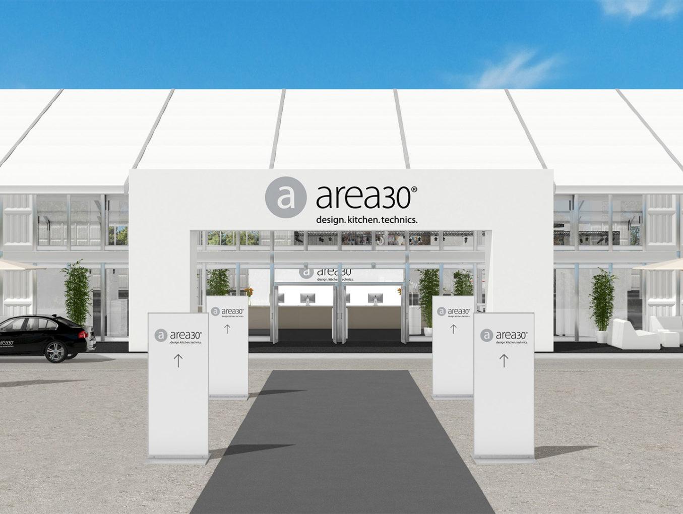area30 - die Küchenmesse in Löhne