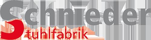Logo der Schnieder Stuhlfabrik