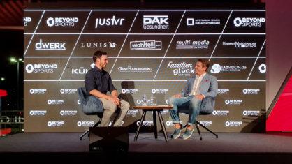 Beyond Sports Talk mit Felix Neureuther