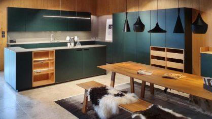 area30 2019 in Löhne – unsere Highlights von der Küchen-Messe