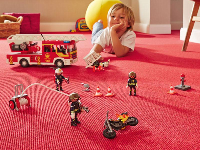 Besonders für's Kinderzimmer interessant: Tretford EVER verzichtet auf Permethrin.
