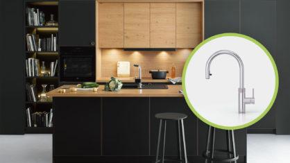 Aktion: Gratis Quooker zu Ihrer neuen Küche