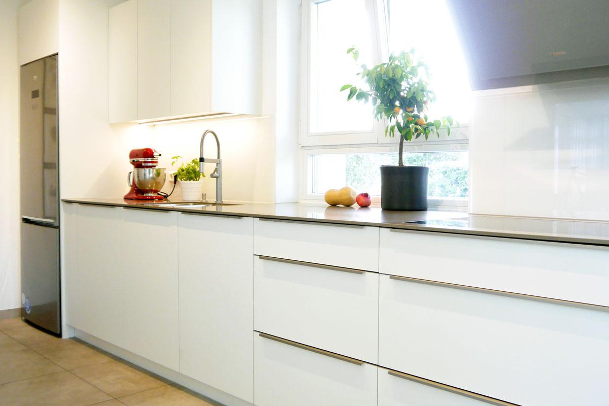 Bei der Küchenplanung kommt es auf viele Details an.