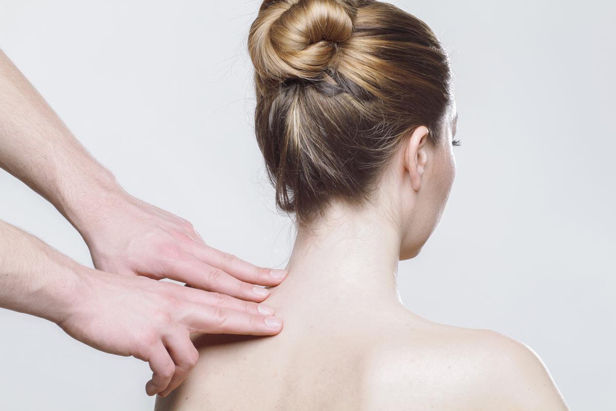 Ergonomie in der Küche schont beispielsweise den Rücken