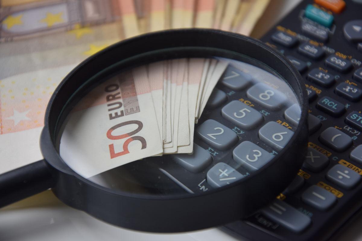 Definieren Sie Ihren Investitionsrahmen