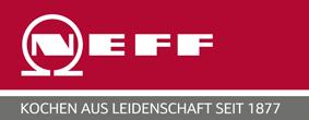 NEFF Collection Einbaugeräte Logo