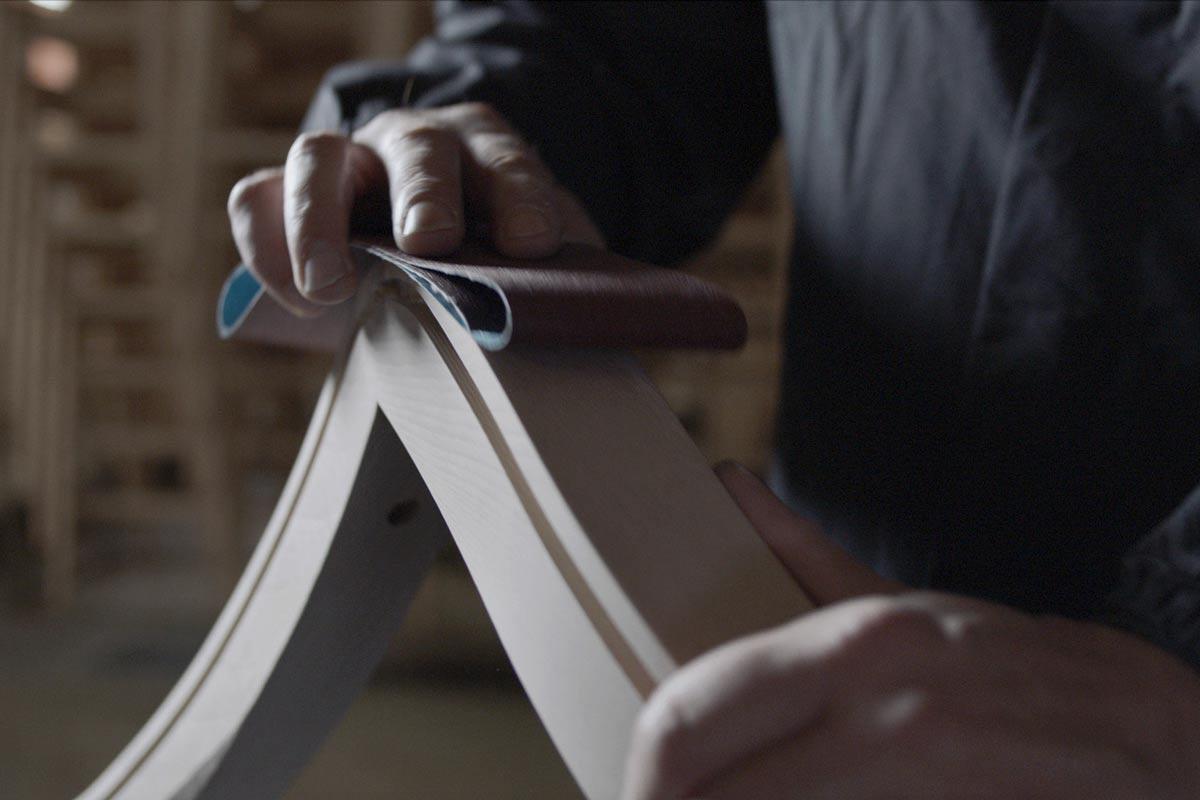 Montbel steht für handwerkliche Fertigung mit Blick für's Detail