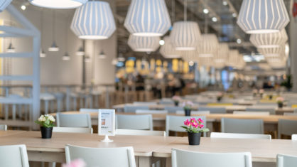 Karlsruher IKEA Filiale eröffnet am 24. September