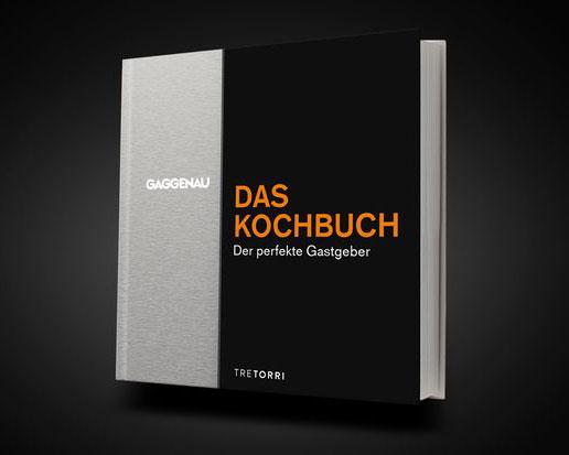 Das neue Kochbuch von Gaggenau
