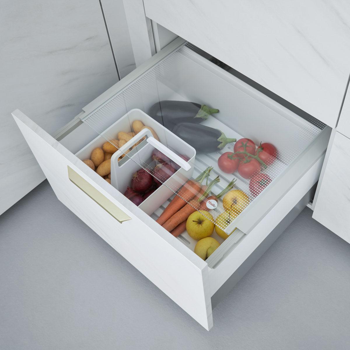 Pantry-Box