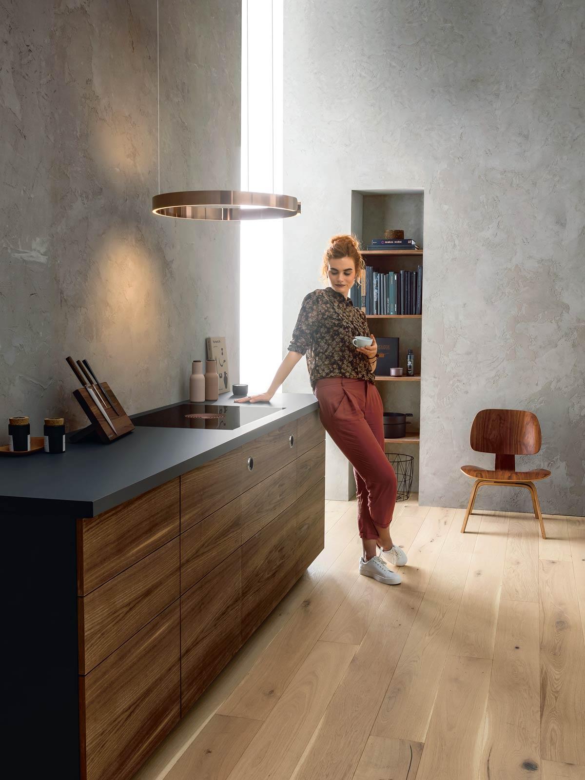 BORA Pure: Stylisch minimalistisch