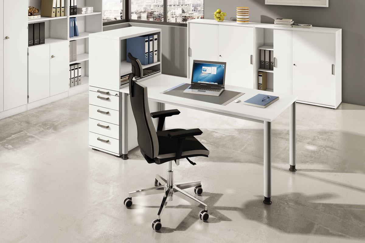 Digital verbunden bleiben im Home Office