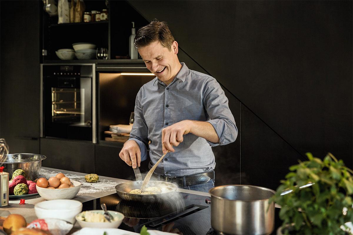 Top Geräte für leidenschaftliche Köche