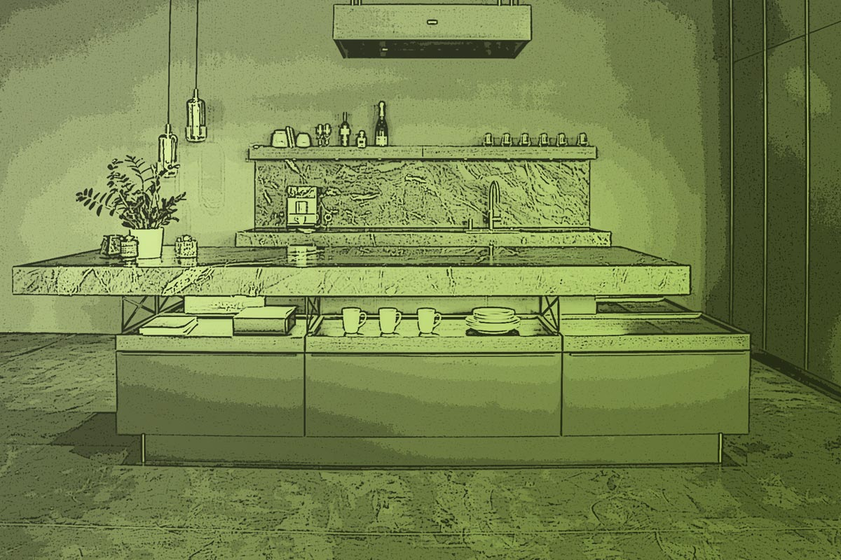Küchen-Monteur*in