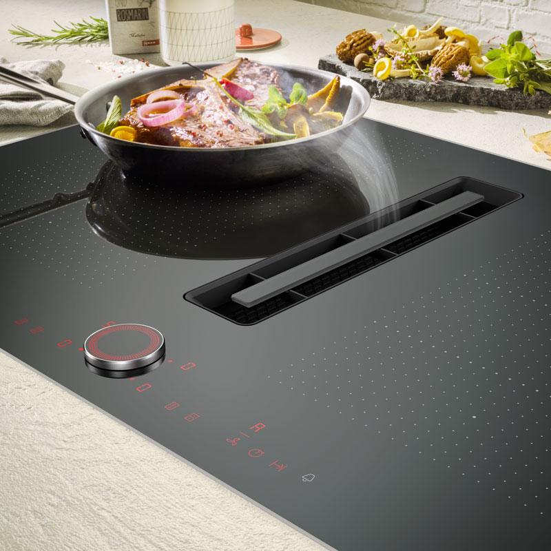 Exklusive Einbaugeräte aus der NEFF Collection für Ihre Küche - Innovation und Qualität im Einklang.