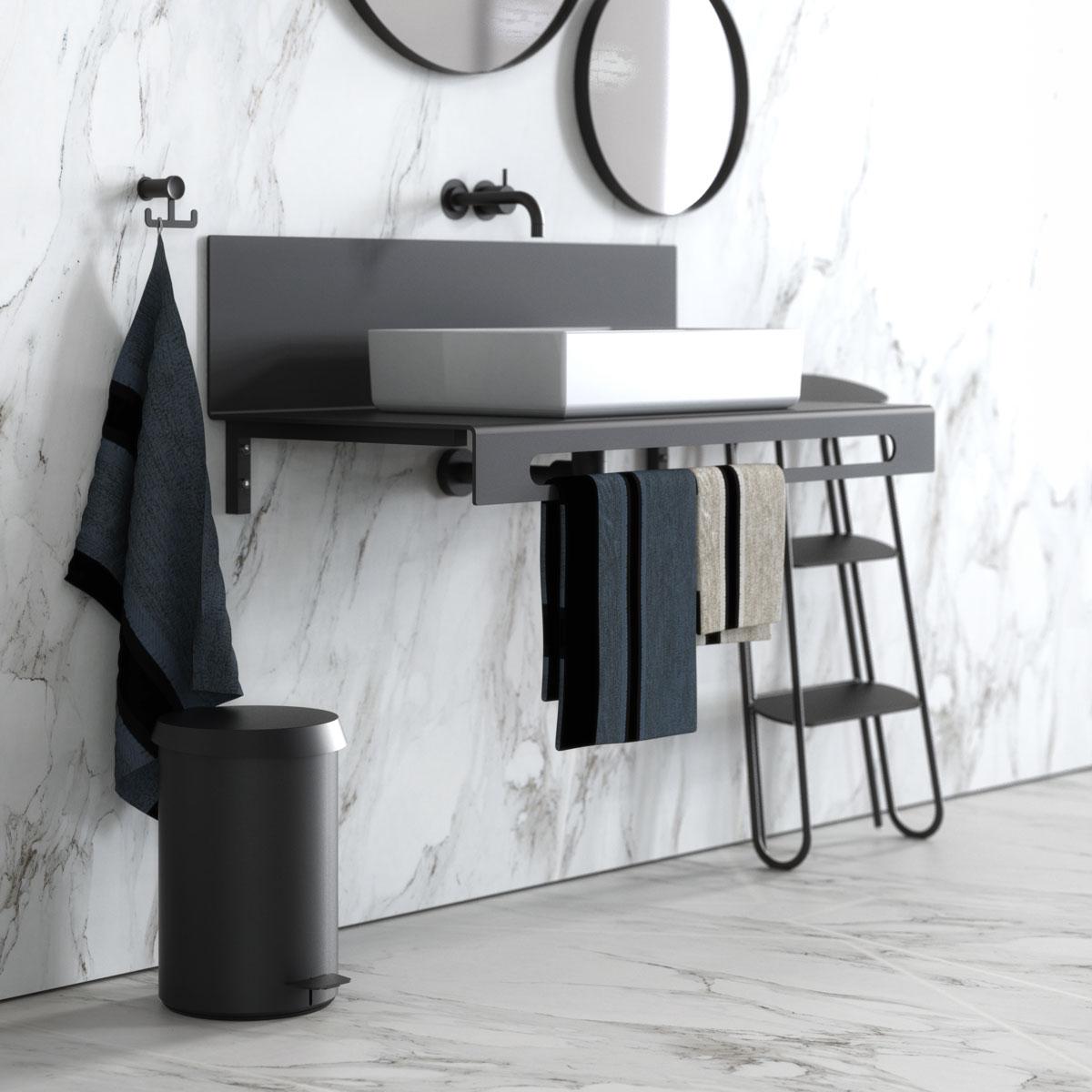 FROST Badezimmer-Accessoires
