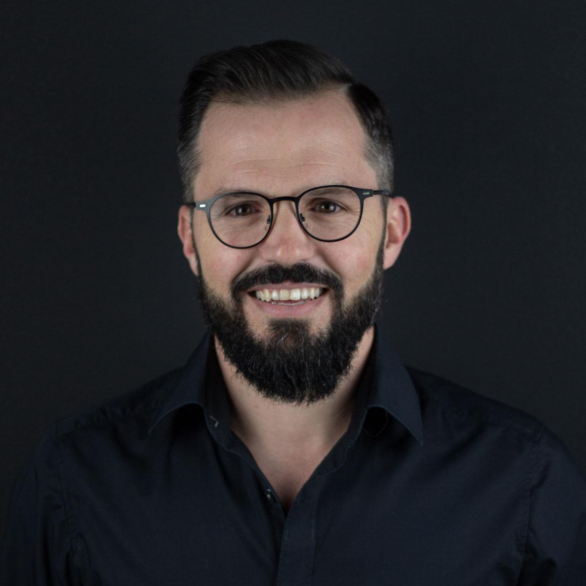 Siegfried Margrander, Geschäftsführer