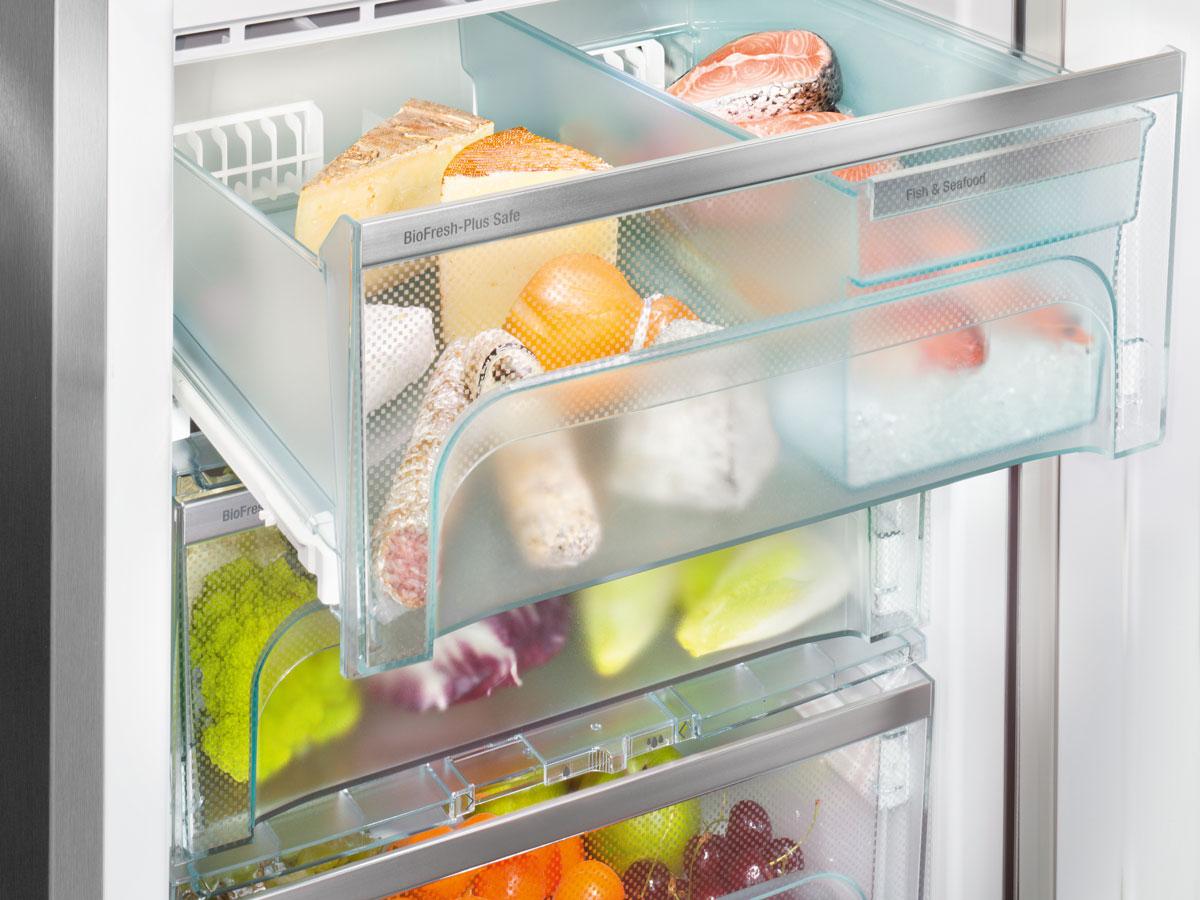 NoFrost Kühltechnologie