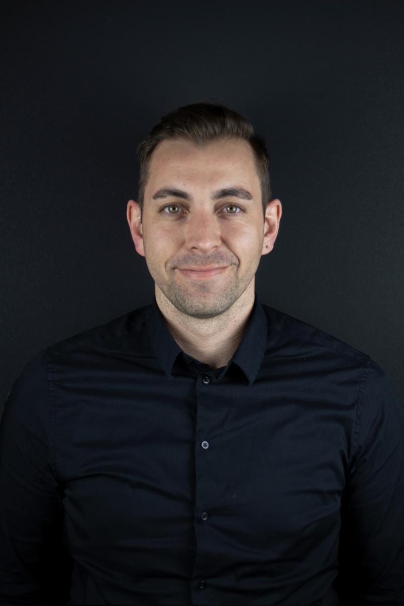 Geschäftsführer Danny Hammer