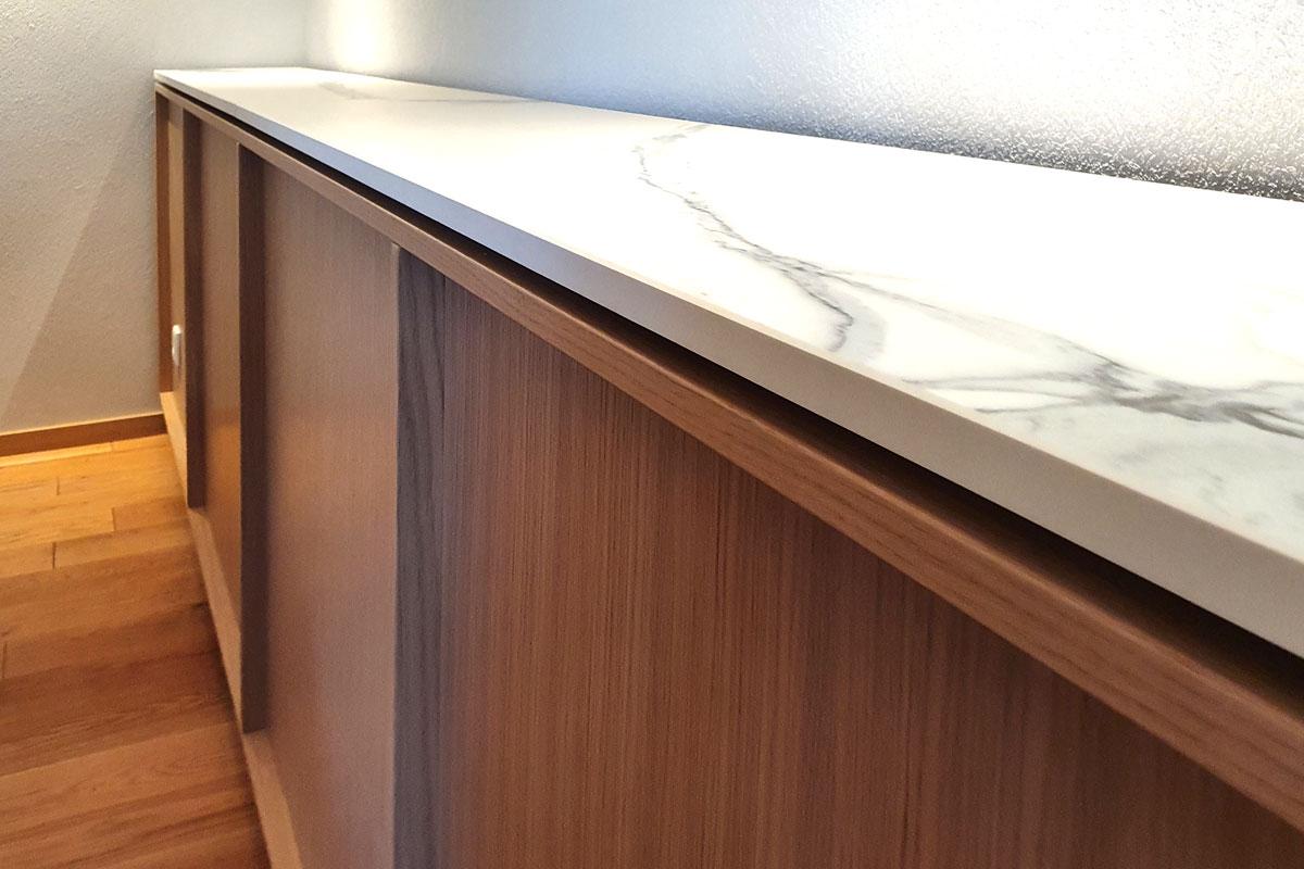 Sideboard in eleganter Optik