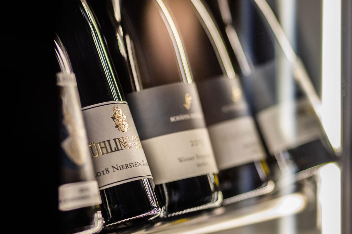 PAN die Vinothek - Experten für Wein