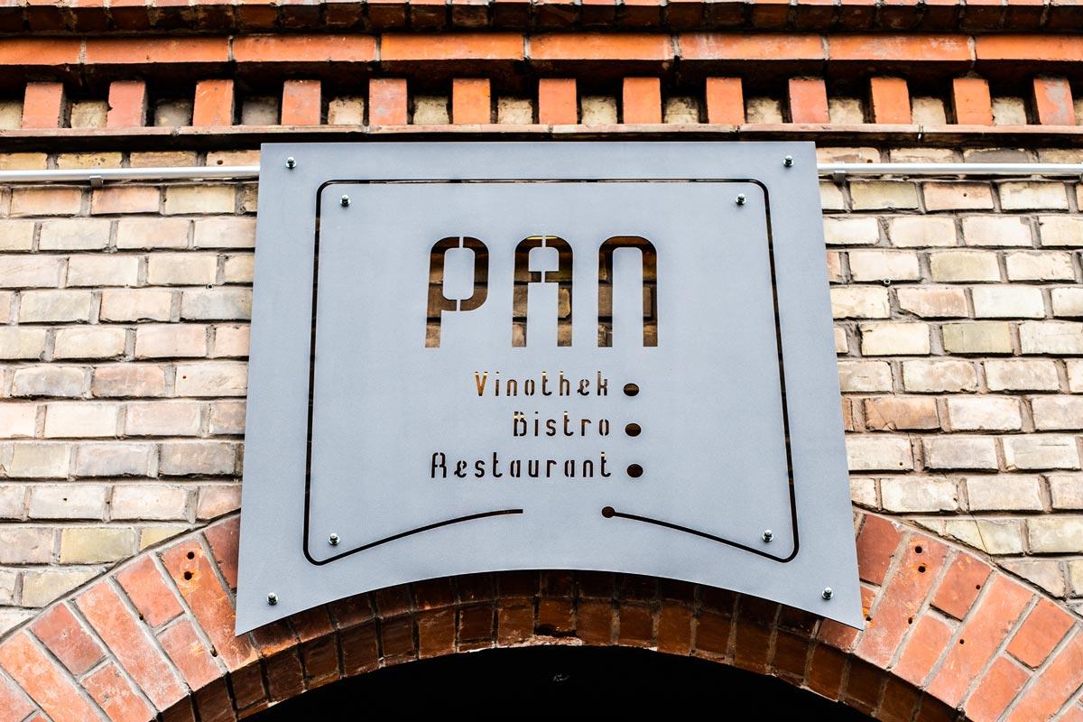 PAN - Vinothek, Bistro & Restaurant in Germersheim