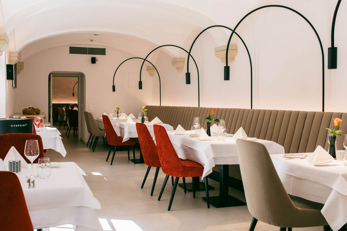 Restaurant Atable im Amtshaus, Freinsheim