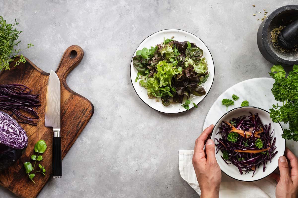 Gesund und nachhaltig - Vertical Farming zuhause